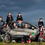 Triathlon Driving Forward With Renault Partnership