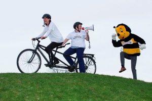 Bee Inverness half marathon