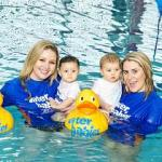 "Water Babies Launch ""Splashathon"" Fundraising Week"