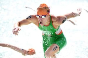 Aileen Reid 15th in Auckland World Series