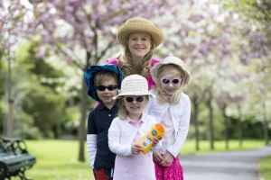 Irish sun strong enough to cause damage and increase skin cancer risk on 90% of days last Summer