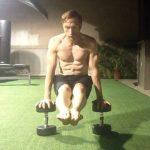 Bolshoi Journey from a PilatesAthlete Jason Clarke