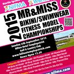 NIFMA WBFMA Mr & Miss IRELAND Bikini/Swimwear Championships