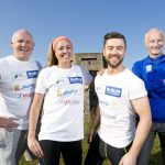 Official charity partners for the SSE Airtricity Dublin Marathon 2015 announced