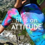 "Louth Fitness Guru Launches New Gym-Wear ""Fit is an Attitude"""