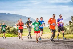 Runners Expected to Raise Six Figures for Macmillan at Baxters Loch Ness Marathon