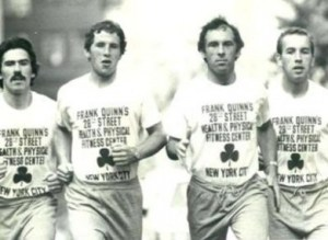 Four Quinn brothers plan return to New York to run NYC Marathon 35 years on for Multiple Sclerosis Ireland