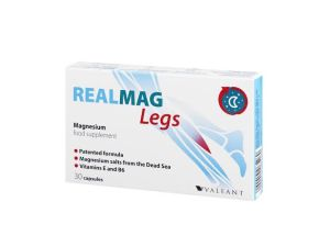 New Survey: Magnesium helps ease those suffering with leg cramps