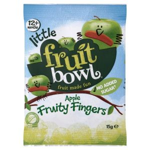 Encourage kids to Love Fruit Get Toddlers into Good Habits with Fruit Bowl Snacks