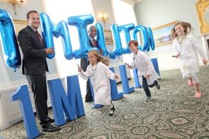 National Charities Invited To Apply To €1 Million Medtronic Healthy Communities Fund