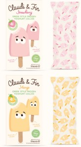 The UK's healthiest 100% natural lolly brand hits Dunnes stores