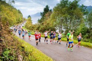 Thousands of runners from all over the world will descend on the Scottish Highlands this weekend for the Baxters Loch Ness Marathon and Festival of Running.
