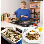 Fern Britton Champions Mushrooms for Great Irish Breakfasts