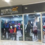 Regatta Great Outdoors now open at The Square, Tallaght #RegattaStyle