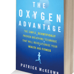 The Oxygen Advantage by Patrick McKeown