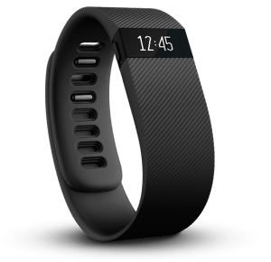 fitbit wearables fitness tech