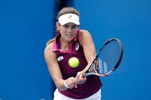 ASICS ​Announce Signing Of Two New Global Tennis Ambassadors