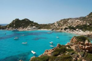 Walk for Wishes!  ​ The Islands of Sardinia and Corsica