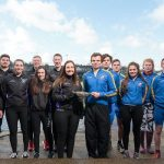 21ST ABERDEEN ASSET MANAGEMENT UNIVERSITIES' BOAT RACE CREWS