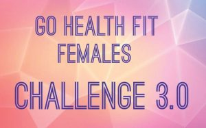 Go Health Fit Females over 30 Carrie Small Plate Budds