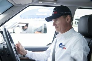 Wings For Life World Run / Coulthard Back In The Driving Seat