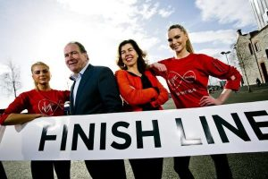 Virgin Media Night Run A​nnounced ​F​or Dublin ​O​n May 22nd