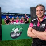 Dublin ​H​osts International Rugby 7s Festival