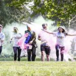 It's time to Colour Dash as Ireland's favourite 5K is back and open to registrations