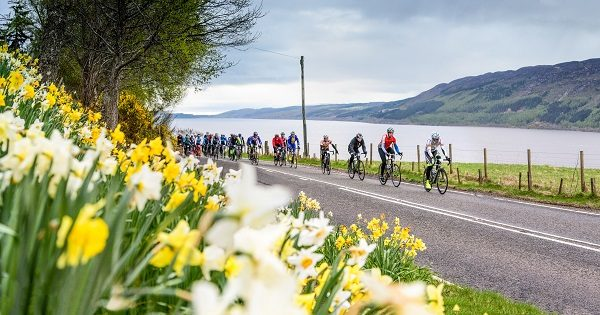The Rise of Scotland's Closed-Road Sportives