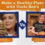 New campaign to show how easy it is to make a healthier plate in minutes