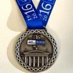 SSE Airtricity Dublin  Marathon unveils Commemorative Medal