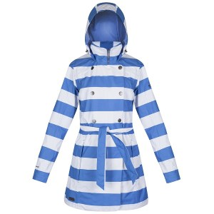 Regatta Great Outdoors - Blue Stripe Grace Jacket €80