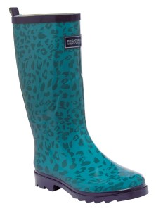 Regatta Great Outdoors - Enamel Wellingtons €50