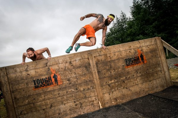 Tough Mudder Ireland will take place in Loughcrew on July 9th and 10th