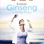 Red Kooga Korean Ginseng & Ginkgo Biloba Tablets