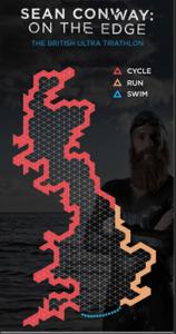 sean conway ultra triathlon