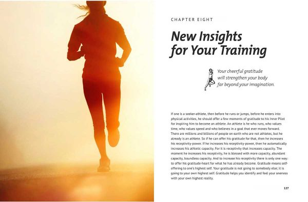 Sport-and-Meditation insights for training