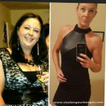 pauline harley transformation weight loss nutrition