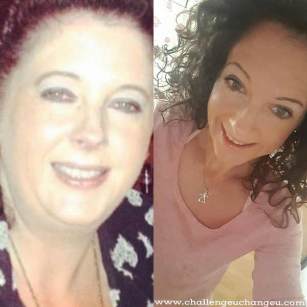 pauline harley transformation weightloss nutrition wellbeing coach