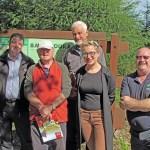 Ballyhoura Mountain Bike Park shortlisted for National Award!