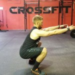 Try CrossFit today! CrossFit Workouts you can do at home