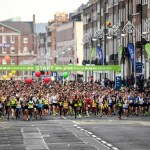 SSE Airtricity Dublin Marathon Sold Out