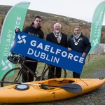 Gaelforce comes to South Dublin for the first time