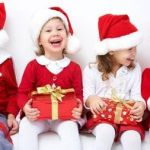 Minimising IBS symptoms in children at Christmas from dietitian Caoimhe Mc Donald