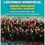 Galway Triathlon Club Beginners Morning & New Member Open Day