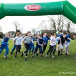 Triathlon Ireland and Barilla Bring TriHeroes to Irish Schools
