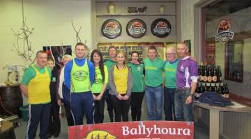 Ballyhoura Active Series 2017