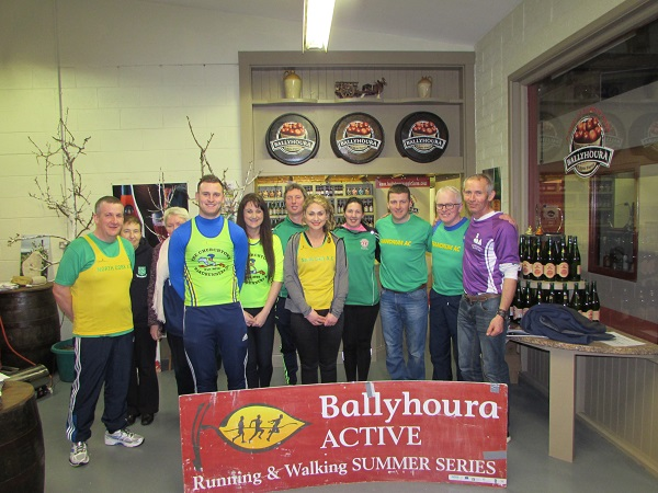 Ballyhoura Active Series 2017 1