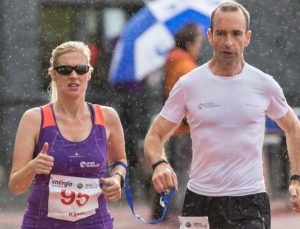 ​​All Roads Lead To Limerick For Inspirational Runner Sinead Kane