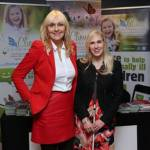 Miriam O'Callaghan encourages people to join Sinead Kane at Great Limerick Run for Cliona's Foundation on April 30th